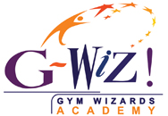 gym wizards academy logo